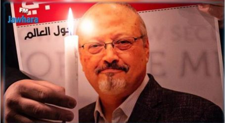 """أردوغان: ننتظر بـ """"فارغ الصبر"""" كشف الحقيقة بشأن مقتل خاشقجي"""