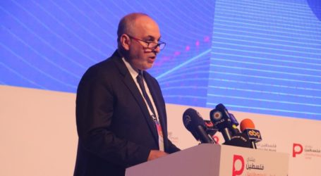 انطلاق فعالية المؤتمر لمنتدى التواصل الثالث بمشاركة مئات الإعلاميين
