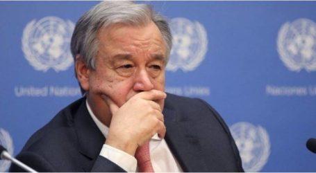 متحدث أممي: غوتيريش مستعد لتشكيل فريق دولي للتحقيق بمقتل خاشقجي