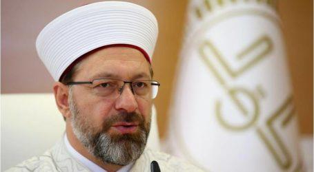 أرباش: المطلوب من العلماء أن يقودوا العالم الإسلامي إلى الوحدة