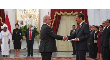 التعاون الثنائي بين بلجيكا وإندونيسيا لتعزيز الحرية الدينية والتسامح الديني
