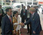 الرئيس جوكو ويدودو : إندونيسيا ترحب بتطورعملية السلام في شبه الجزيرة الكورية
