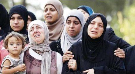 الشبكة السورية: مقتل 27 ألف أنثى منذ 2011 معظمهن على يد النظام