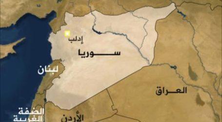 مقتل 5 مدنيين في هجوم للنظام السوري على إدلب