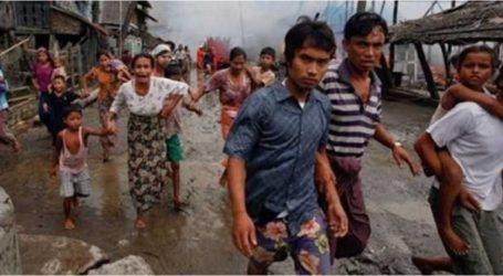 آيرلندا تشعر بقلق بالغ إزاء الأوضاع في ميانمار