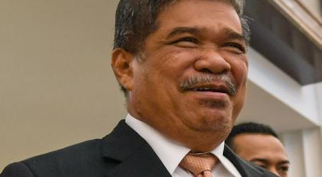 ماليزيا ملتزمة بتعزيز العلاقات الدفاعية مع إندونيسيا