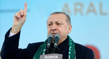 تركيا: البعض يدعم حاكم سوريا رغم مقتل مليون مسلم