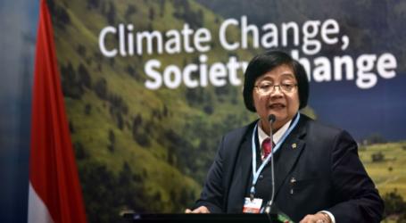 إندونيسيا تحقق تقدما كبيرا في تنفيذ اتفاق باريس بشأن تغير المناخ