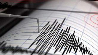زلزال عنيف في بحر بندا بإندونيسيا