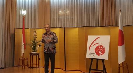 السفارة اليابانية تمنح سيارة الإسعاف لعيادة كايونغ أوتارا بكاليمانتان الغربية