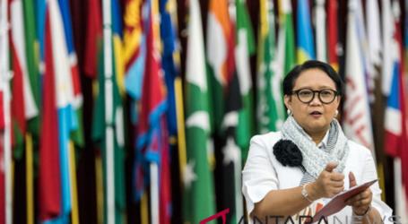 وزيرة الخارجية رتنو مارسودي : العلاقات بين إندونيسيا والسعودية لا تزال جيدة