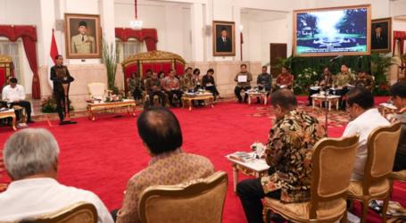 الرئيس جوكو ويدودو : ينبغي تطبيق برامج تطوير الموارد البشرية على نطاق واسع في العام المقبل