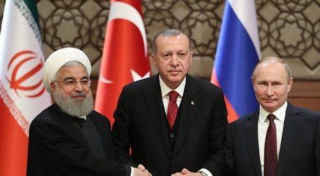 إعلان اللجنة الدستورية حول سورية قبل 20 ديسمبر