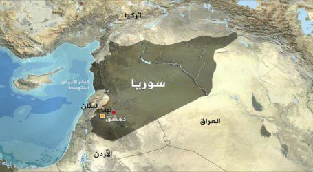 سوريا كلها لك