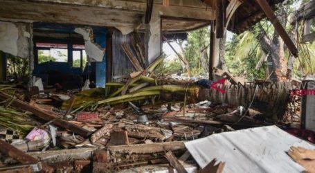 حكومة مقاطعة جاوة الوسطى تبذل جهودا مكثفة للحد من مخاطر الكوارث