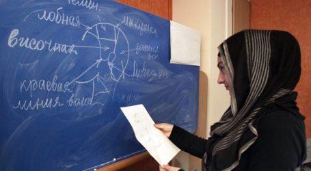 حقيقة فرض شكل محدد للحجاب في المدارس السعودية