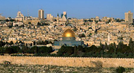 """تركيا ولبنان يبحثان سبل """"ثني"""" الدول عن نقل سفاراتها إلى القدس"""