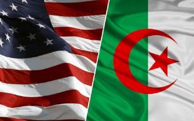 السفارة الأمريكية في الجزائر تعلن تجميد نشاط صفحاتها عبر شبكات التواصل
