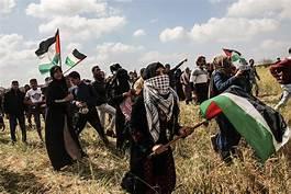 عدد الشهداء والأسرى الفلسطينيين يبلغ 343 شهيداً خلال غام 2018 م