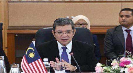 ماليزيا لن تستضيف أي أحداث تشارك فيها إسرائيل