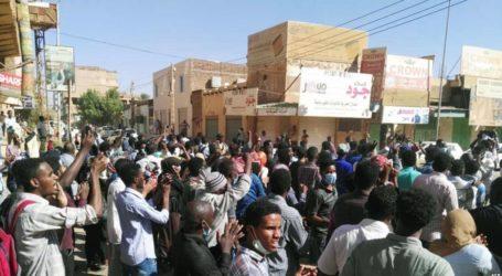 علماء المسلمين يدعو حكومة السودان لحماية حق التعبير السلمي