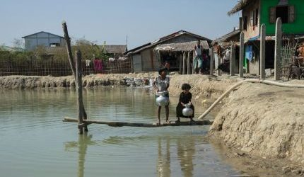 ميانمار: مسؤول أممي في ميانمار يعرب عن صدمته وأسفه إزاء الهجمات في ولاية أراكان