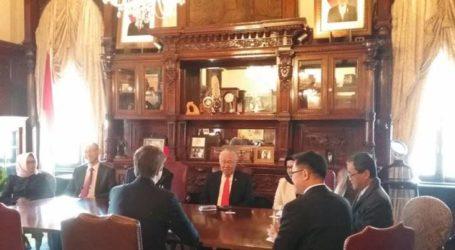 وزير التجارة الإندونيسي يرى تقدما في مفاوضات مع الولايات المتحدة حول نظام الأفضليات المعمم