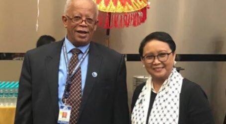 السودان يشجع إندونيسيا على زيادة الاستثمار