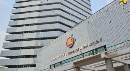 اكتمال بناء مقر أمانة الآسيان في مارس 2019