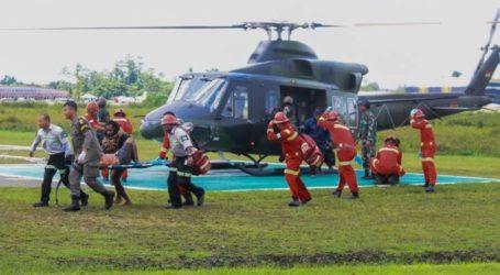 قتل ضابط في الجيش الإندونيسي بالرصاص في بابوا من طرف جماعة إجرامية مسلحة
