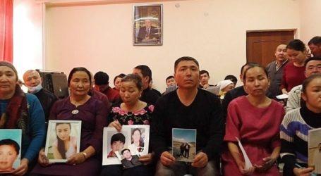 الصين ستُرحل مسلمين محتجزين في معسكرات شينجيانغ