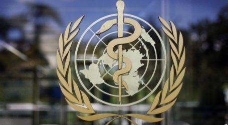 الصحة العالمية تطالب بالوصول الفوري إلى مخيم الركبان