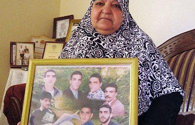 """صبَّارة فلسطين : """"لطيفة أبو حميد"""" أم لستة أسرى وشهيد"""