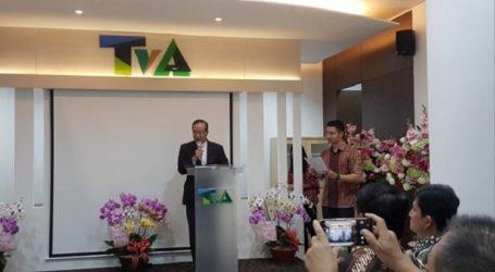 يتوقع مكتب TVA زيادة الاستثمار التايواني في اندونيسيا