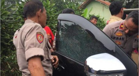 مجهولون يطلقون النار على سيارة مدرس القرآن الكريم