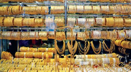 زيادة صادرات الحلي الذهبية إلى الولايات المتحدة في السنوات القادمة