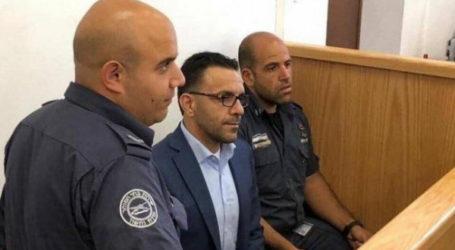 الاحتلال الإسرائيلي يعتقل محافظ القدس عدنان غيث في الضفة
