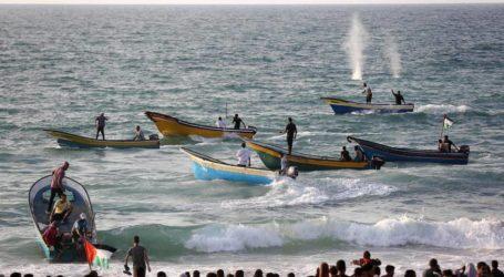 هيئة كسر الحصار تعلن عن انطلاق المسير البحري الـ25 غداً من شمال غزة