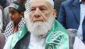 وفاة خطيب المسجد الأقصى الشيخ محمد صيام في السودان