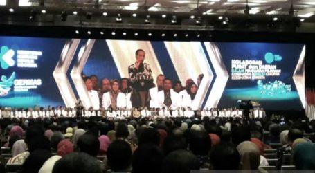الرئيس جوكو ويدودو  : الرعاية الصحية ضرورية لتحسين جودة الموارد البشرية