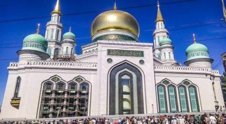 عقد مؤتمر الإسلام رسالة الرحمة والسلام في روسيا