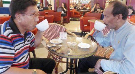 الروس  يفضلون القهوة الإندونيسية تورابيكا