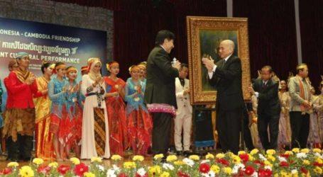 تشجيع الشركات الاندونيسية ورجال الأعمال على القيام بأعمال تجارية في كمبوديا