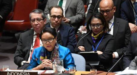 وزيرة الخارجية مارسودي تحضر المؤتمر الوزاري ال 46 لمنظمة المؤتمر الإسلامي
