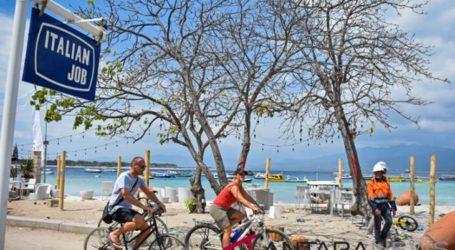 وزير السياحة : لومبوك من أفضل الجزر في العالم