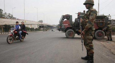 طرد مسلمين وتهديدهم في كشمير بعد هجوم على القوات الهندية