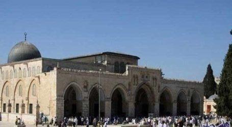 حماس: المسجد الأقصى خط أحمر لا يمكن لإسرائيل تغيير واقعه