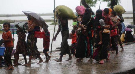 """جيش إنقاذ روهنغيا أراكان يتعهد بالتصدي لـ""""الإبادة"""" في ميانمار"""