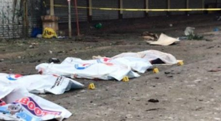 لا يوجد  أي دليل على تورط إندونيسيين في تفجير كنيسة في جزيرة جولو جنوب الفلبين