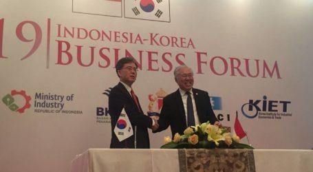 إندونيسيا وكوريا الجنوبية تستأنفان محادثات التجارة